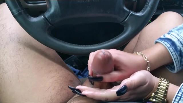 Sex unfaithful Unfaithful handjob