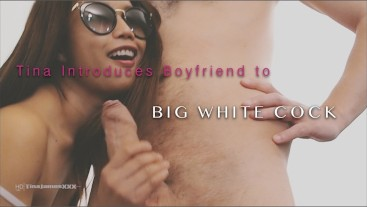 Tina Introduces BF to Massive BWC Cuckold and SPH Style - FULL VERSION
