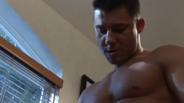 Robert van Damme bottom video - Private Party 3 taste