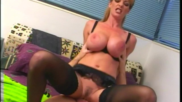 Erotic adventures of goldie locks Skinny huge titty milf sara ashley fucked in every hole -full scene