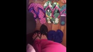 Filmy pornograficzne - Tici_Feet Ig Tici Feet Tici_Feet Moja Odznaka