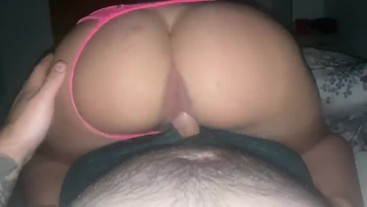 Ride my cock you sexy bitch