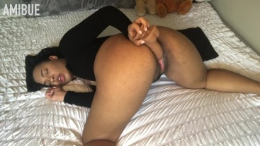 Doggystyle Spanking and Squirting