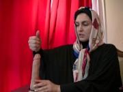 Arab Mistress Hates You and Humiliates You (short) الإذلال الجنسي