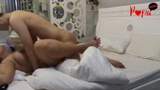 Mature Chinese couple having rough sex after long time no see - Pinay 2020