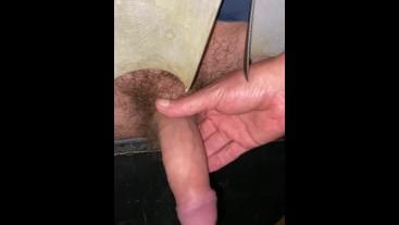 Gloryhole Hung, cum. Great Full Gloryhole video.