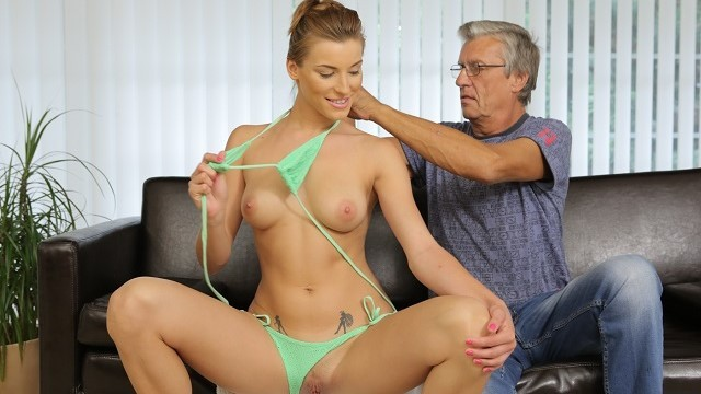 Mean creek nude Daddy4k. boy goes shopping and it means his chick can fuck old male
