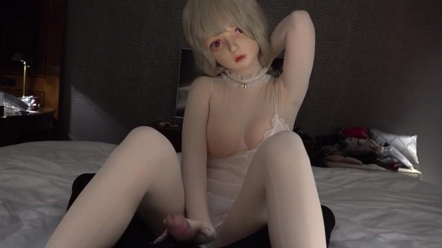 Asian dolls uncut torrent My kigurumi doll-001-preview