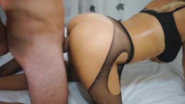 Alicia Castro - Curvy Amateur Pawg with Mind-boggling Movements