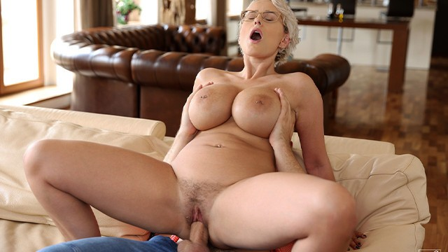 Shemale Fucks Girl Big Tits