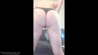 sensual striptease joi Goth tomboy fingering doggystyle orgasm coundown jerk off instruction