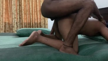 My Friend From The Gym Fucked Me Hard