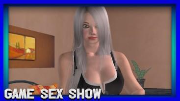 3D Sex Villa #3 Mommy Julia is on vacation