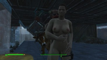 Dressing prostitutes in erotic clothes | Fallout 4 Sex Mod, Anime Porno Games