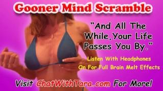 Xxx Kostenloses Video - Gooner Mind Scramble Verbessert Erotisches Audio Durch Tara Smith