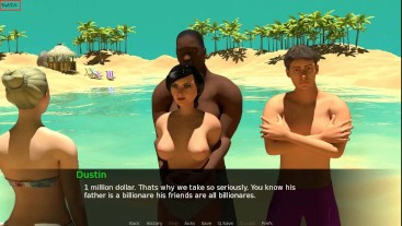 Cuckold Relationship: Me And My Wife On A Exotic Vacation-Ep 1