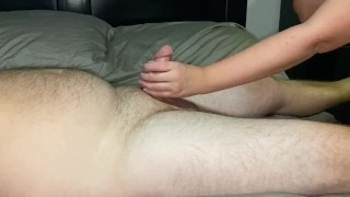 EPIC BLOW JOB...w/CUMSHOT AND BIG BOOBS