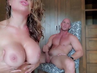 Home made sex with Kissa