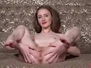 Slutty MILF Nurse Dadi Meow in Fishnet Stockings brunette milf porn