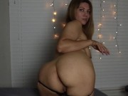 MILF PAWG - Ass Worship Dirty Talk - Boob Play - Twerking