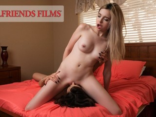 Lexi Lore Hires Tutor To Teach The Art Of Stripping – GirlfriendsFilms