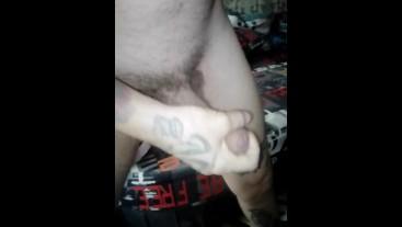 Boy have very Good Cumshot | WEBCAM