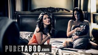 PURE TABOO继子想与女同性恋继母发生性关系