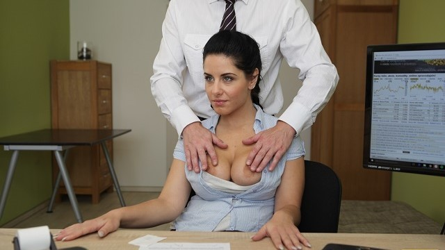 Breast surgery london Loan4k. big-breasted hottie satisfies man to get necessary money