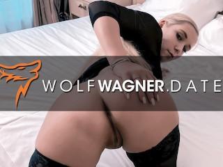 Fuck date/deutsche/in him wolfwagner date gets lena