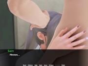 Public Sex Life H - (PT 28) - Samantha's Route