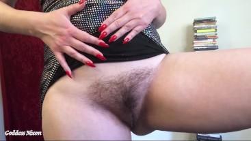 Hairy Women Own You