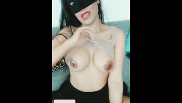 Eat my pussy and fuck me badly