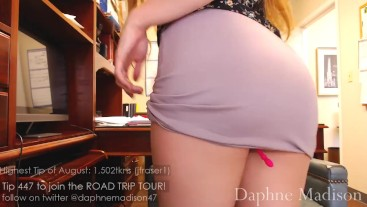 8_15_2018_Real Office Job Squirt Chaturbate Stream Recording