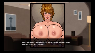 This Romantic World Part 8: Finally Fucking My Step Sister!
