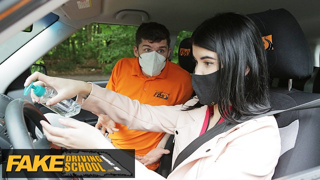 Decreased sex drive from effexor xl Fake driving school lady dee sucks instructors disinfected burning cock