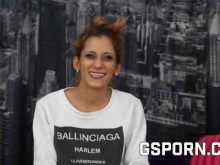 Entrevista a la actriz cubana Gabriela Flores en gsporn