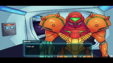 The Void Club 60 (Chapter 9) (Metroid Samus Aran)