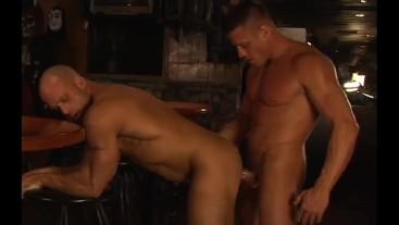Robert van Damme ,Tyler Saint & Coby Mitchell