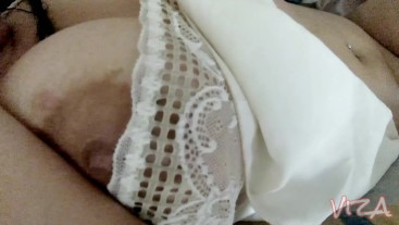 Thai beautiful girl big boobs, sexy body, cup G
