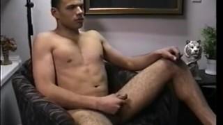 Sucking On Straight Boy Dino