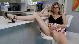 Horny Step Mom Gives Up Her Ass For Free – Cory Chase