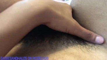 Should I Shave My Hairy Pussy?