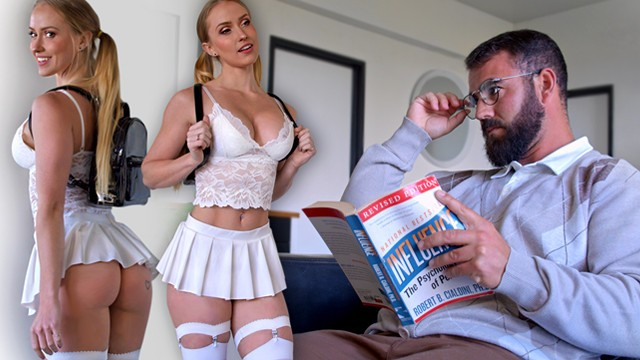 Dad daughter domination sex Secretcrush4k - i creampied my stepdaughter