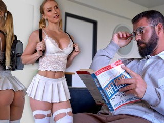 SecretCrush4K – I Creampied My StepDaughter