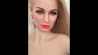 Najlepszy film porno - Sex Doll Silikonowa Lalka Dla Lalek
