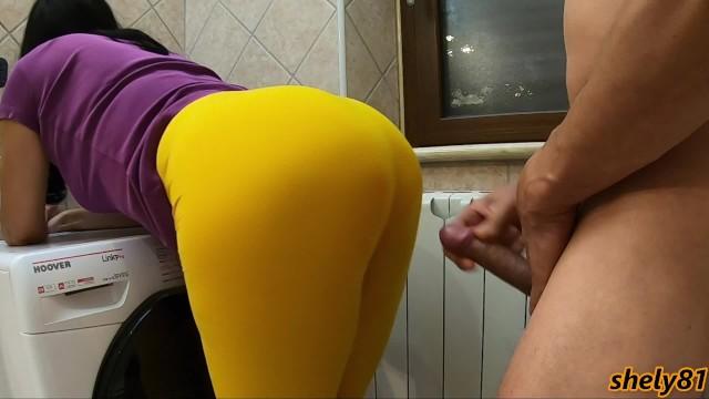 Stepmom Yoga Pants