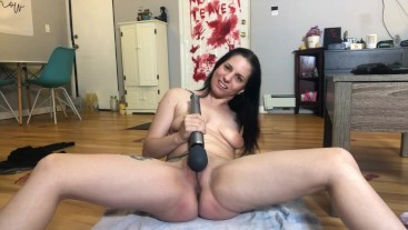 Mommys Squirt Show