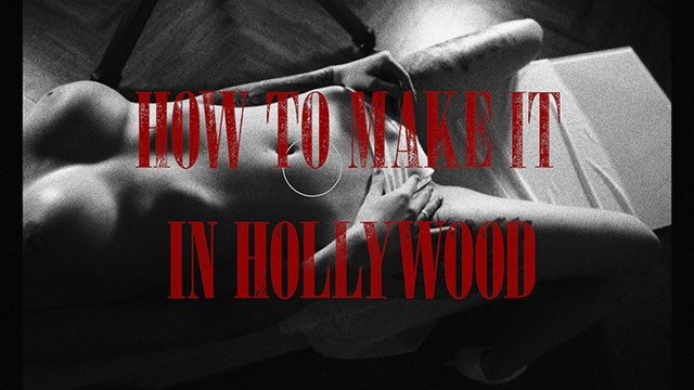 How to determine sex of guinea pig How to make it in hollywood