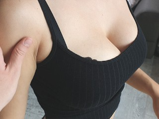 18 YO Step Sis is Always Ready for Step Bro's Dick - SexHeroine