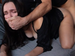 Accidentally Cum In A Friend's Wife .. OMG She Has Such A Juicy Ass !! – Candy Milady